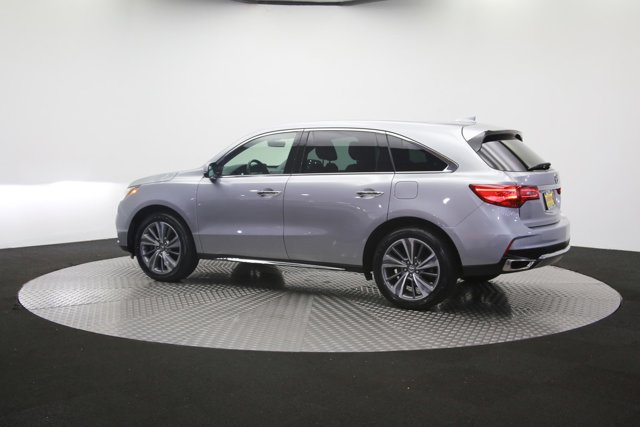 2017 Acura MDX for sale 120460 72