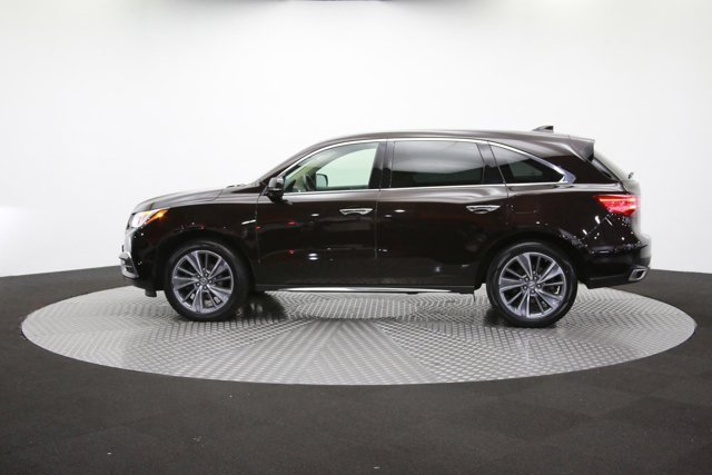2017 Acura MDX for sale 124409 58