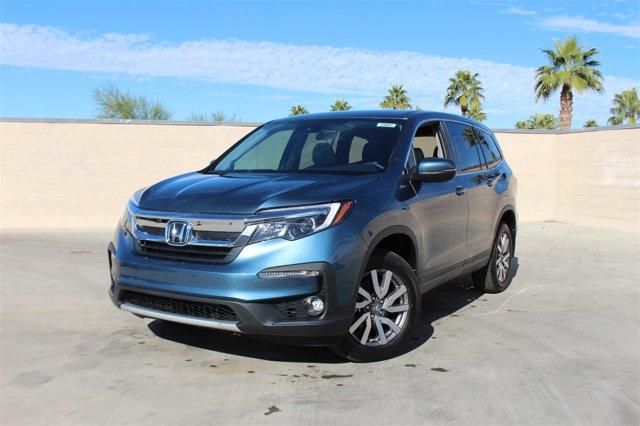 New 2020 Honda Pilot in Mesa, AZ