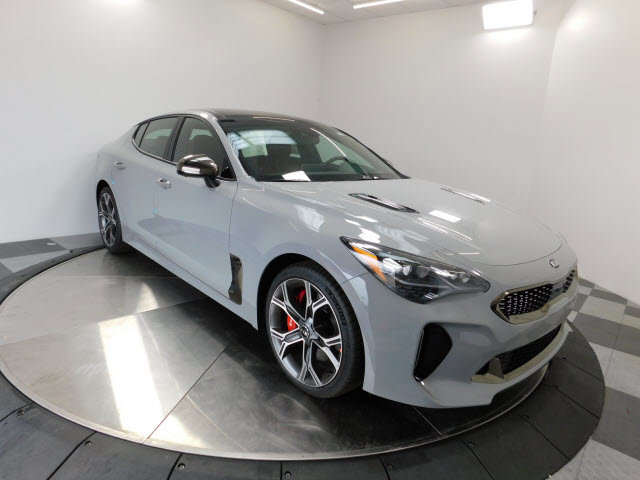New 2020 KIA Stinger in Franklin, TN