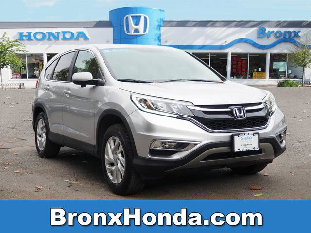 Used 2016 Honda CR-V in Bronx, NY