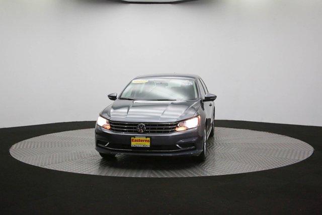 2017 Volkswagen Passat for sale 124425 48