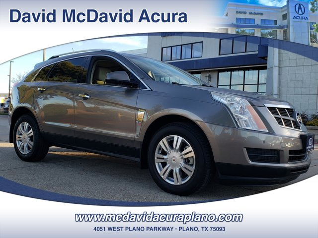 Used 2012 Cadillac SRX in , TX