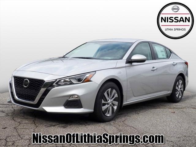New 2020 Nissan Altima in Lithia Springs, GA