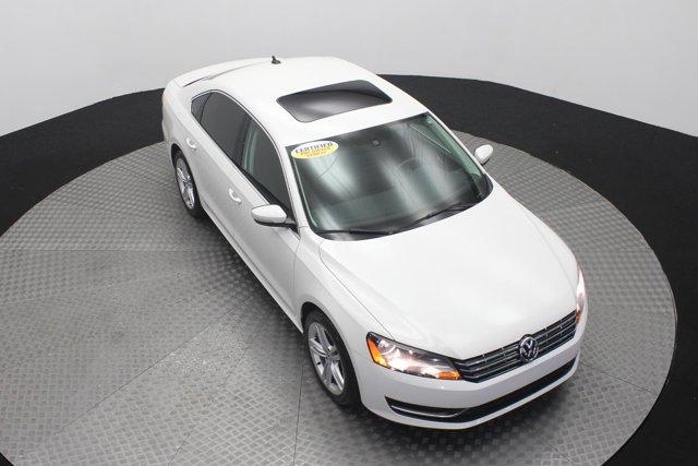 2015 Volkswagen Passat for sale 123529 2