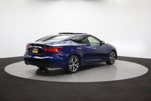 2016 Nissan Maxima for sale 123998 36