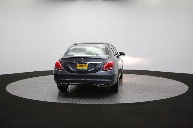 2017 Mercedes-Benz C-Class for sale 124847 33