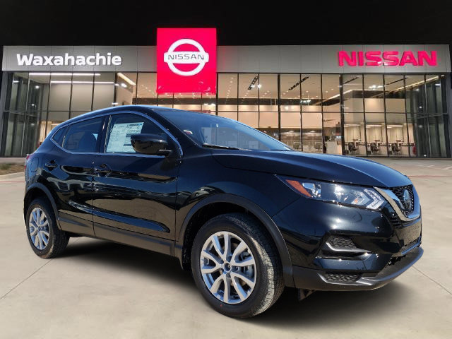 New 2020 Nissan Rogue Sport in Waxahachie, TX