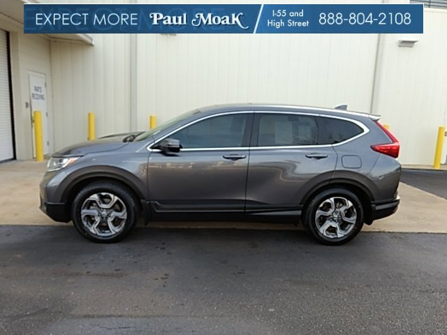 Used 2019 Honda CR-V in Jackson, MS