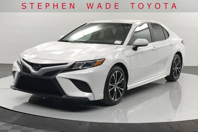 Used 2018 Toyota Camry in St. George, UT