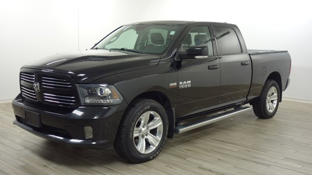 Used 2015 Ram 1500 in St. Louis, MO