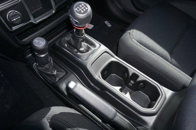 New 2020 Jeep Gladiator Sport 4x4