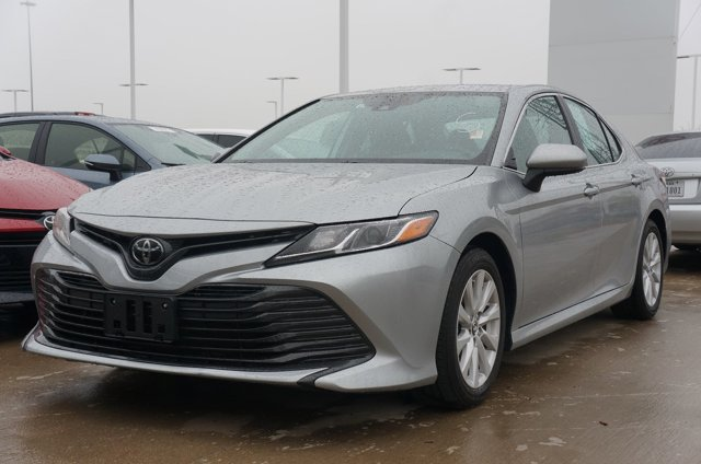 Used 2019 Toyota Camry in Dallas, TX