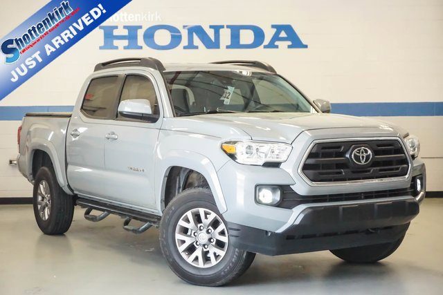 Used 2019 Toyota Tacoma in Cartersville, GA