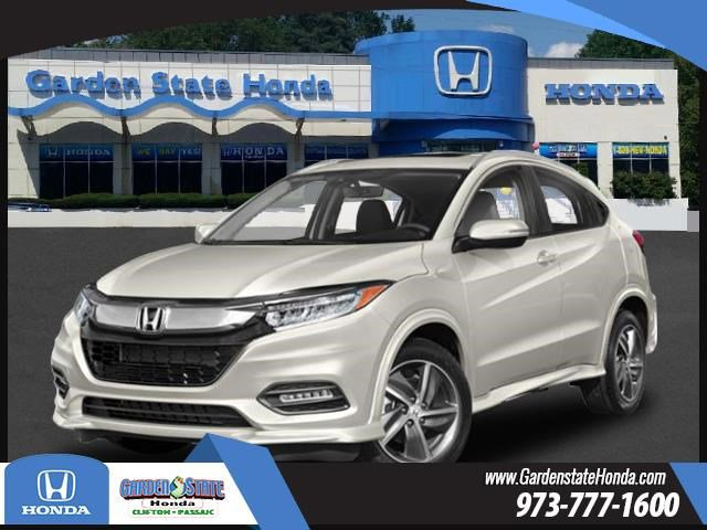 New 2019 Honda HR-V in Clifton, NJ