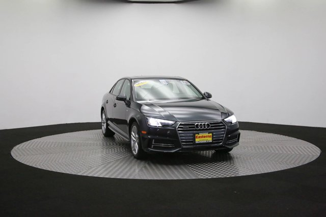 2017 Audi A4 for sale 125212 48