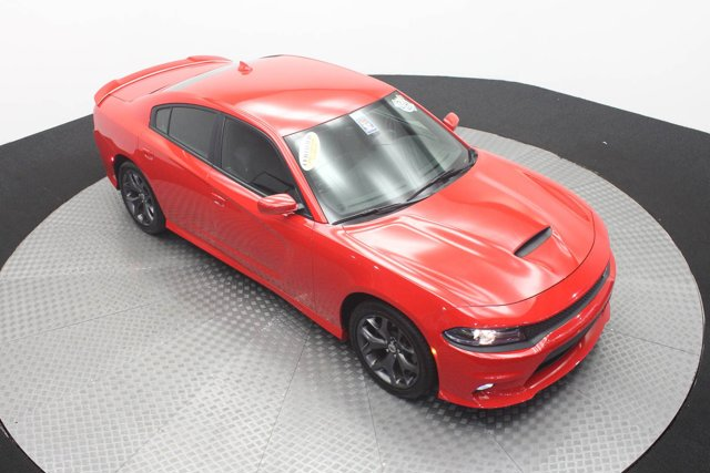 2019 Dodge Charger for sale 125256 2