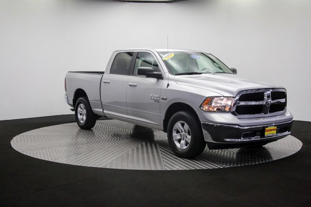 2019 Ram 1500 Classic for sale 122064 44