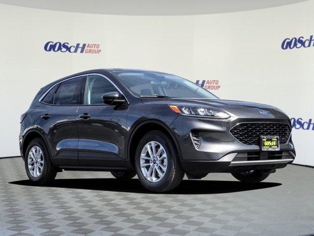 New 2020 Ford Escape in Hemet, CA