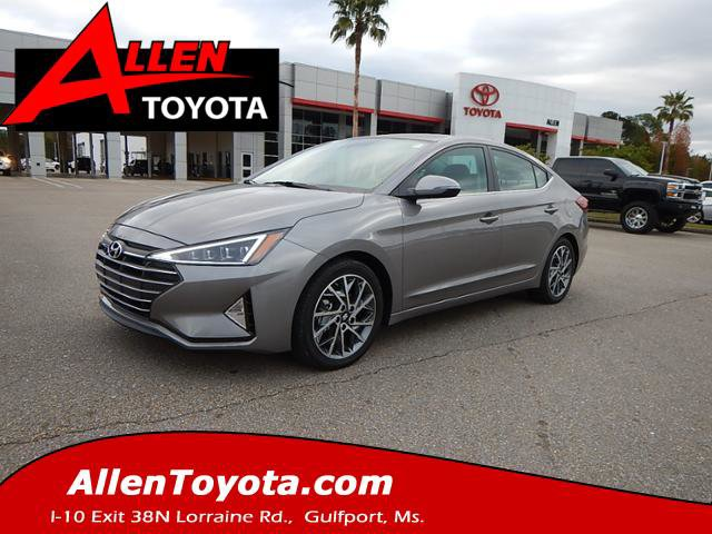Used 2020 Hyundai Elantra in Gulfport, MS