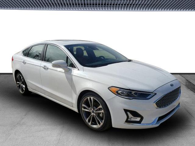 Used 2019 Ford Fusion in Miami, OK
