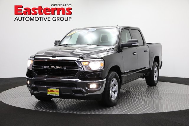 2019 Ram 1500 for sale 124595 0