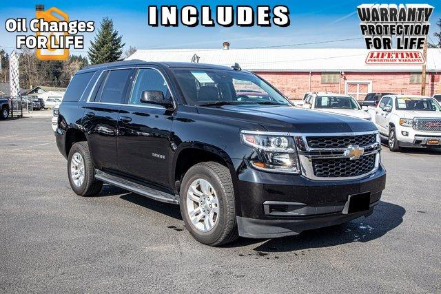 Used 2019 Chevrolet Tahoe in Sumner, WA