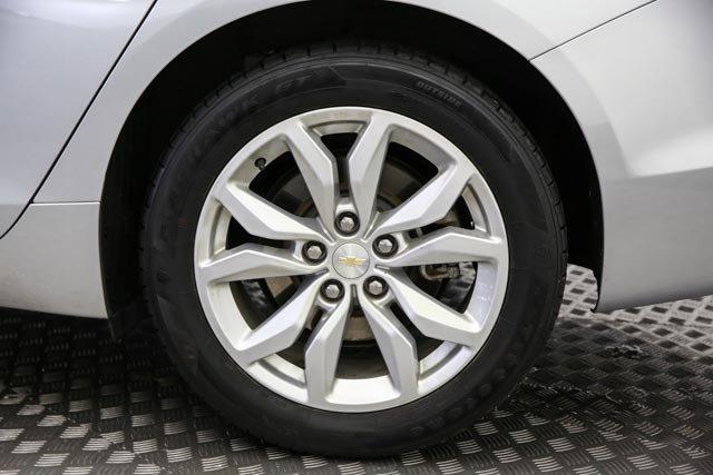 2018 Chevrolet Impala for sale 122677 24