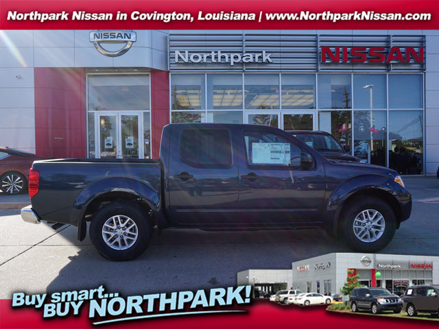 New 2019 Nissan Frontier in Covington, LA