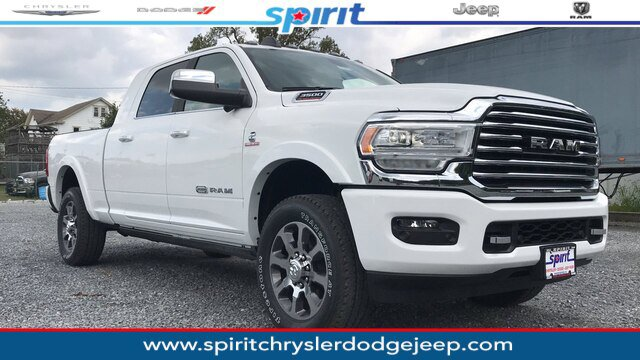 New 2019 Ram 3500 in Swedesboro, NJ