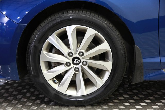 2017 Hyundai Sonata for sale 123704 25