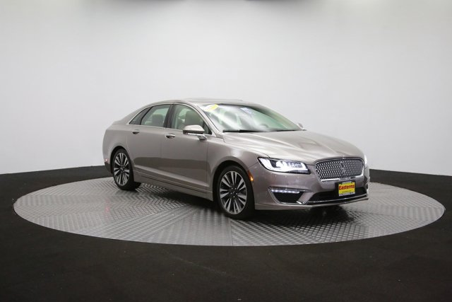 2019 Lincoln MKZ for sale 123399 45