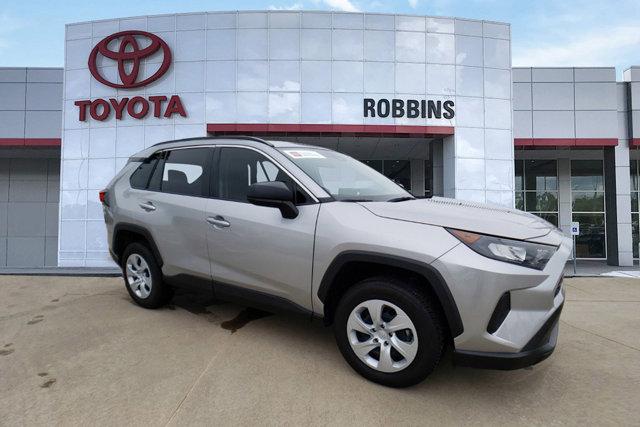 Used 2019 Toyota RAV4 in Nash, TX