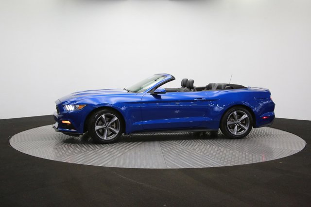 2017 Ford Mustang for sale 123840 51