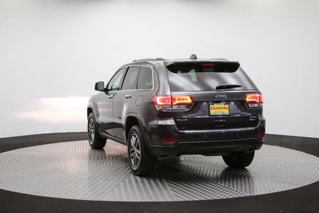 2017 Jeep Grand Cherokee for sale 123313 61