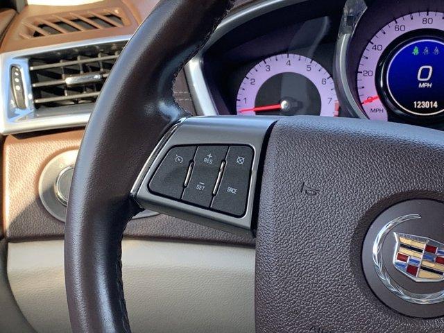 2011 Cadillac SRX Luxury Premium Collection Performance Pkg 4D Sport Utility V6 3.0L