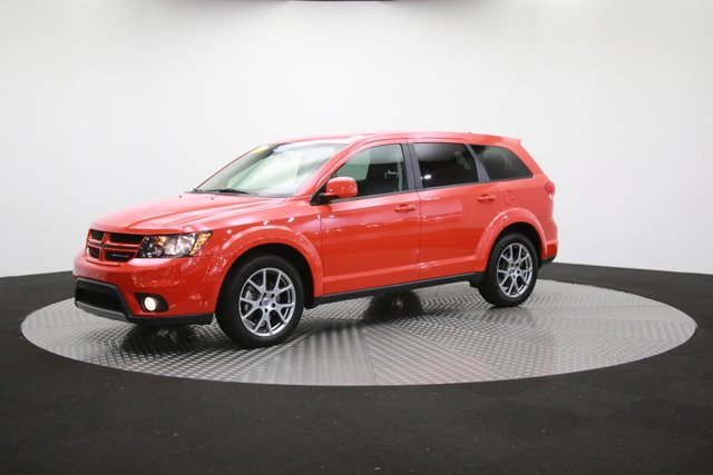 2018 Dodge Journey for sale 124527 52