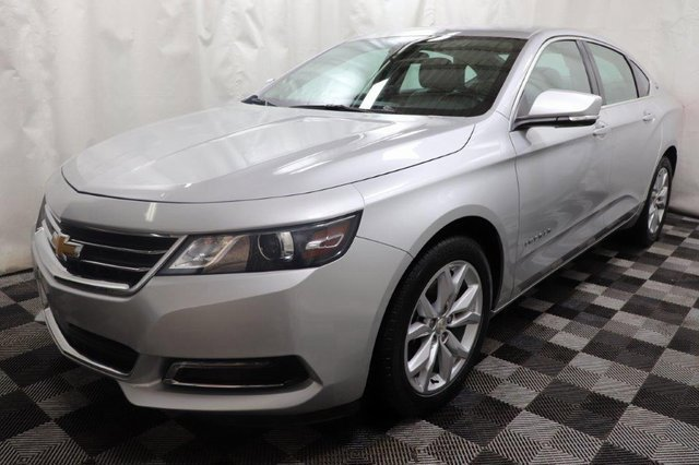 Used 2018 Chevrolet Impala in Akron, OH