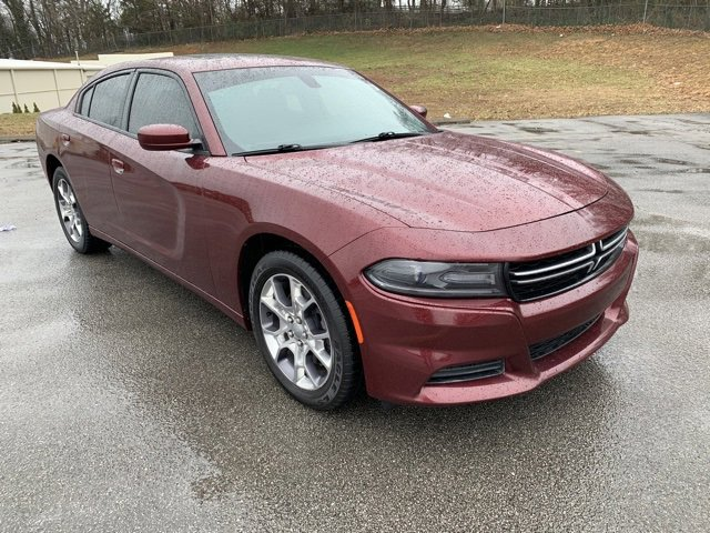 Used 2017 Dodge Charger in , AL