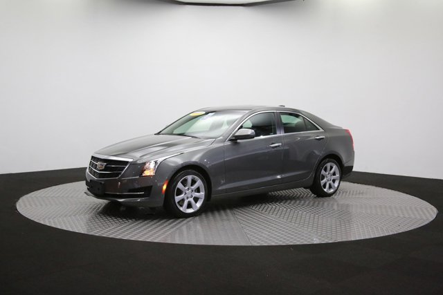2016 Cadillac ATS for sale 123787 49