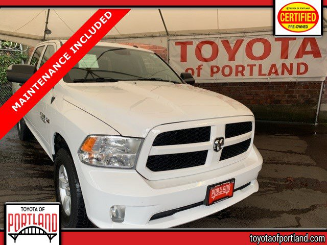 Used 2017 Ram 1500 in , OR