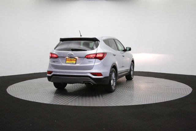 2018 Hyundai Santa Fe Sport for sale 123478 34