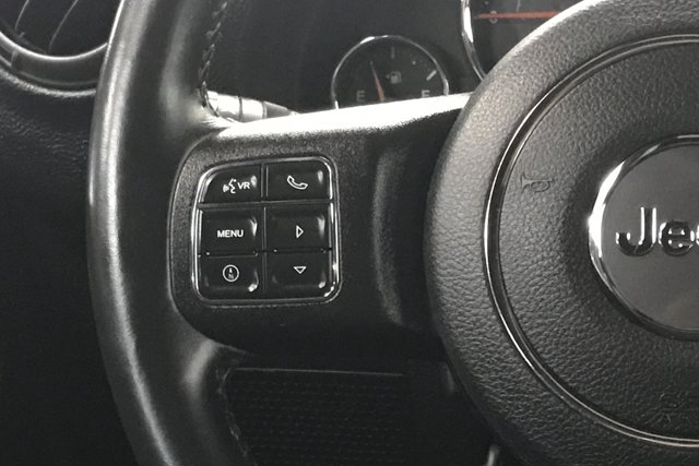 Used 2018 Jeep Wrangler JK Unlimited Sport