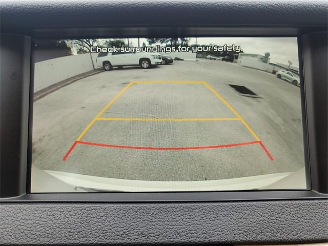 Used 2017 KIA Cadenza in Lakeland, FL