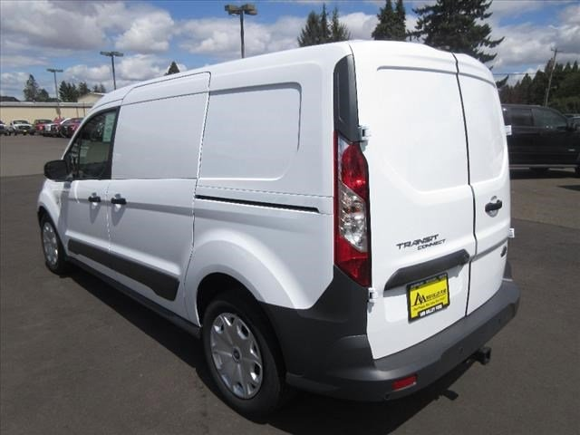 New 2016 Ford Transit Connect LWB XL