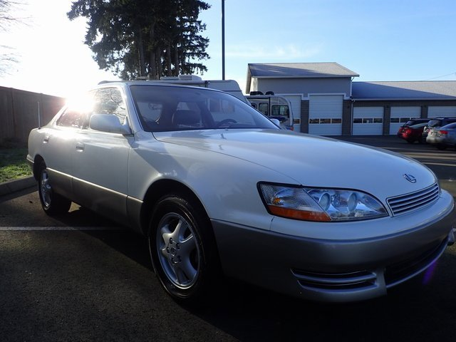 Used 1992 Lexus ES in Lakewood, WA