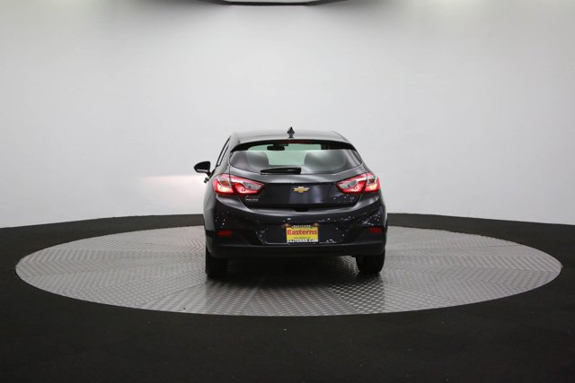 2018 Chevrolet Cruze for sale 124828 32