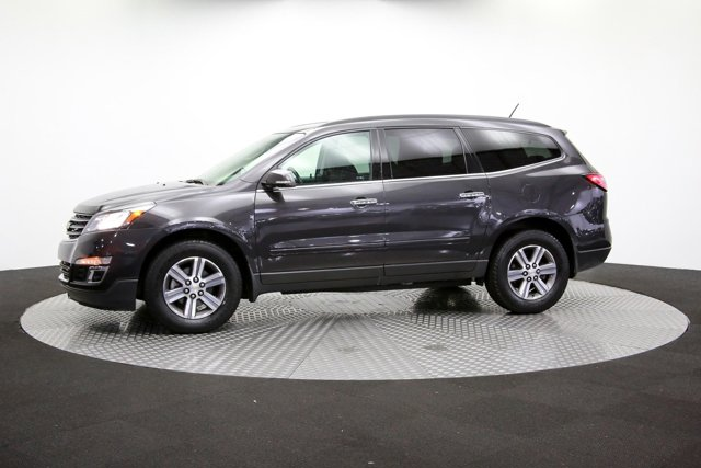 2016 Chevrolet Traverse for sale 122101 54