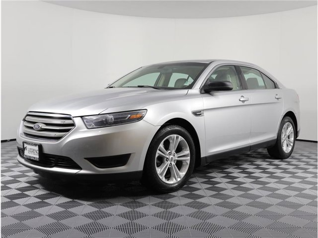 Used 2015 Ford Taurus in Burien, WA