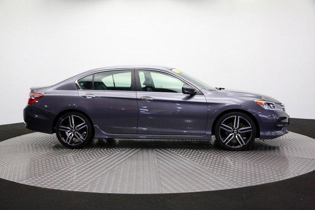 2017 Honda Accord Sedan for sale 123131 3